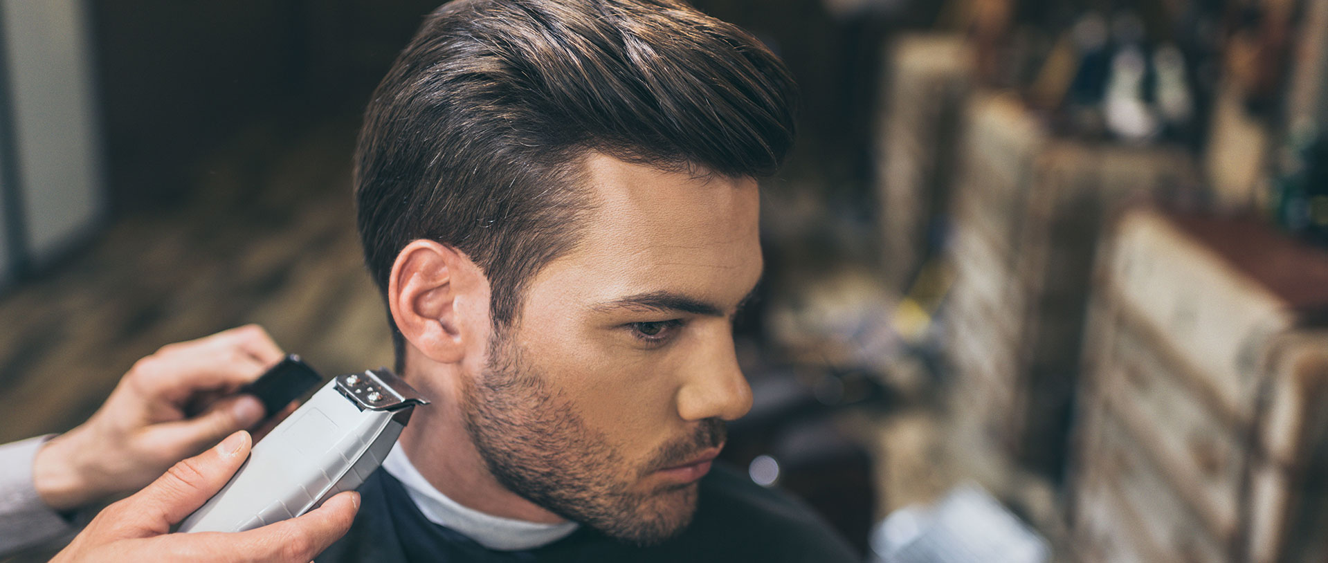 Lone Star Barber Parlor - San Angelo, Tx. mens-haircut ...